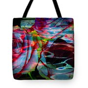 Music Of The Heart Tote Bag