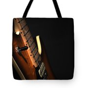 Musical Essence Tote Bag