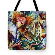 Musical Maturity  Tote Bag