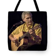 Musician And Songwriter Verlon Thompson Tote Bag