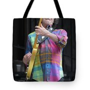 Musician Gary Lewis Tote Bag