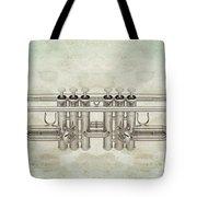 Musikalis - D01a Tote Bag