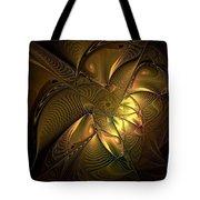 Musing Tote Bag by Amanda Moore