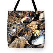Mussels Tote Bag