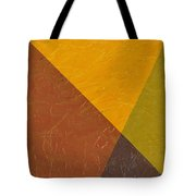 Mustard And Pickle Tote Bag