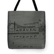 Mv Wanda Sue Tote Bag