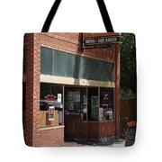 My Bar Tote Bag