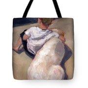 My Beau Tote Bag