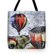 My Beautiful Balloon Tote Bag