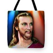 My Beautiful Jesus 3 Tote Bag