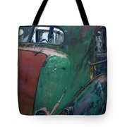 My But  You Have Let  Yourself Go Tote Bag