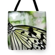 My Butterfly Tote Bag