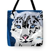 My Cat Tote Bag