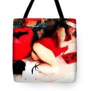 My Christmas Present Tote Bag