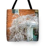 My Confused Backyard Tote Bag
