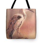 My Crane Tote Bag