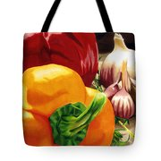 My Cutting Board Tote Bag