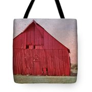 My Days Are Done Tote Bag