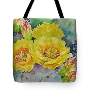 My Delight Tote Bag by Summer Celeste