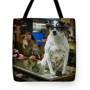 My Domain Tote Bag