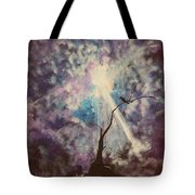 My Dream Shall Come Tote Bag