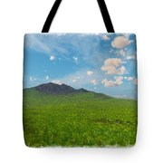 My Earth Our Earth... Tote Bag