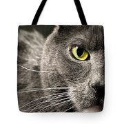 My Eye's On You Tote Bag