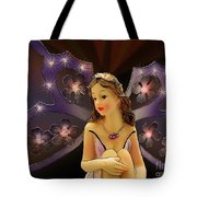 My Fairy Tote Bag