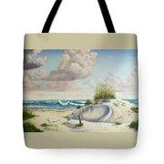 My Favorite Beach II Tote Bag