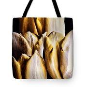 My Favorite Tulips Tote Bag
