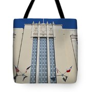 My Flag's Of Freedom  Tote Bag