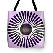 My Head Spins Tote Bag