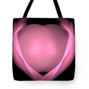 My Heart Belongs To You Tote Bag