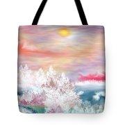 My Heaven Tote Bag