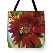 My Honey And Me Tote Bag