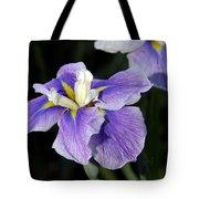 My Iris II Tote Bag