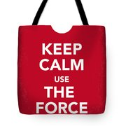 My Keep Calm Star Wars - Rebel Alliance-poster Tote Bag