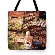 My Lil Gardener Tote Bag