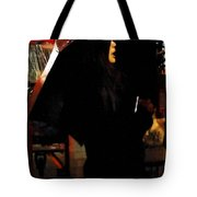 My Little China Girl Tote Bag