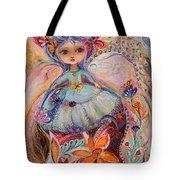 My Little Fairy Malvina Tote Bag
