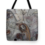 My Love Is Unconditional Tote Bag