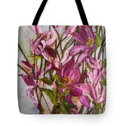 My Magnolias Bliss Tote Bag
