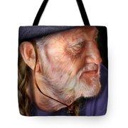 My Man Willie Tote Bag