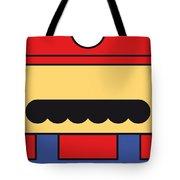 My Mariobros Fig 01 Minimal Poster Tote Bag