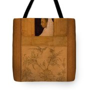 My Mother Tote Bag