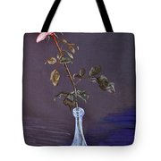 My Mothers Rose Tote Bag