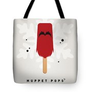 My Muppet Ice Pop - Animal Tote Bag