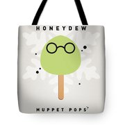 My Muppet Ice Pop - Dr Bunsen Honeydew Tote Bag