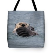 My Otter Tote Bag