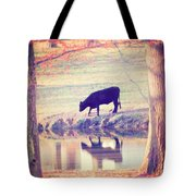 My Own Paradise Tote Bag